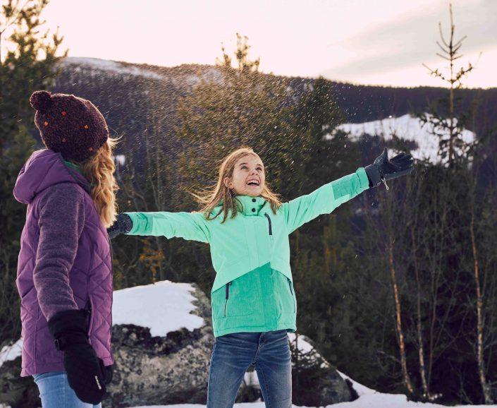 Killtec Kids Hemsedal