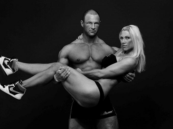 Linda und Timo Pommerenck